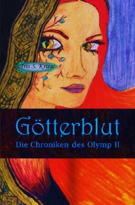 Die Chroniken des Olymp / Götterblut