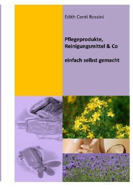 Pflegeprodukte, Reinigunsmittel & Co