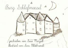 Burg Schlafmassel