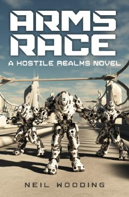 Hostile Realms / Hostile Realms: Arms Race
