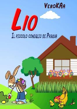 Lio, Il piccolo coniglio di passqua