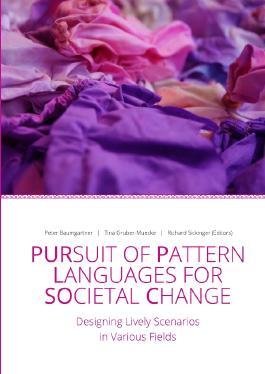 Pursuit of Pattern Languages for Societal Change