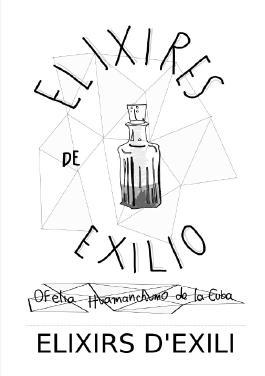 Poesía / Elixir d'exili