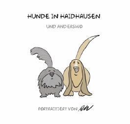 Humor / Hunde in Haidhausen und anderswo Band 1