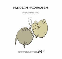 Humor / Hunde in Haidhausen und anderswo Band 2
