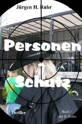 Personen - Schutz