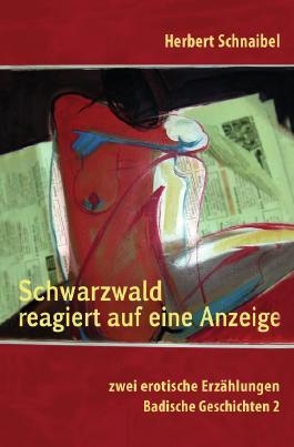 Schwarzwald reagiert auf eine Anzeige