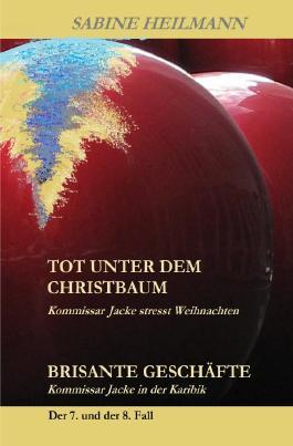 Kurz-Krimis 1-8 / tot unter dem Christbaum, Brisante Geschäfte