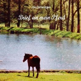Brief an mein Pferd
