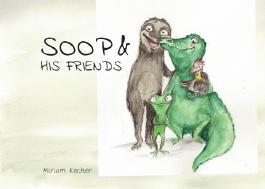 Soop and his friends