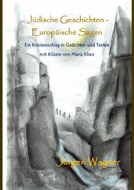 Jüdische Geschichten - Europäische Sagen