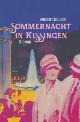 Sommernacht in Kissingen