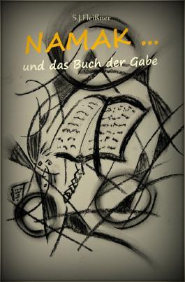 Namak ... und das Buch der Gabe