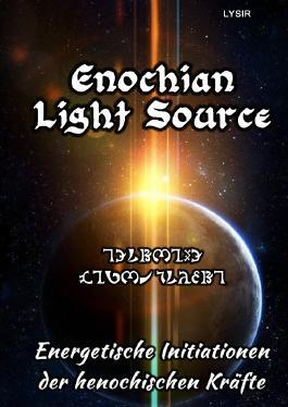 Enochian Light Source