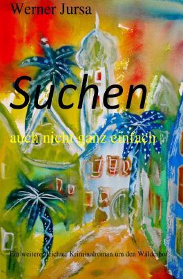 Gassner Krimi / SUCHEN