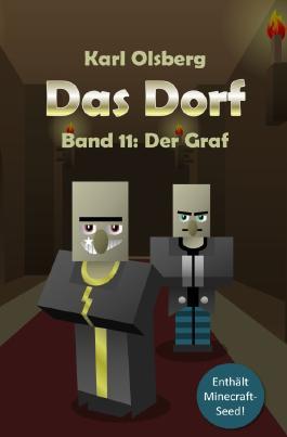 Das Dorf / Das Dorf Band 11: Der Graf
