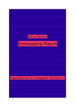 hippocamus.de / Ermessens-Raum