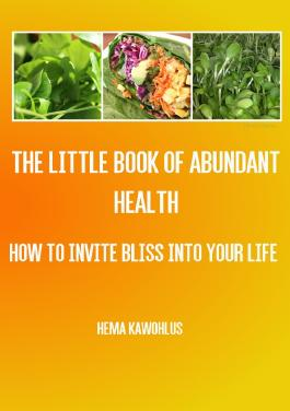 Little Book of abundant Health