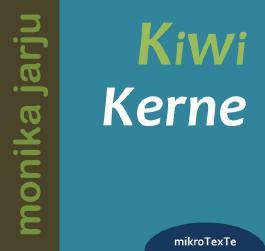FREEdrichshagener KleeBLATT / Kiwi Kerne