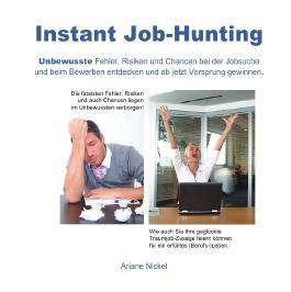 Instant Job-Hunting