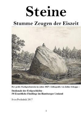 Steine- Stumme Zeugen der Eiszeit