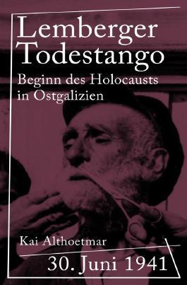 """Reihe """"Kriegsgeschichten"""" / Lemberger Todestango"""