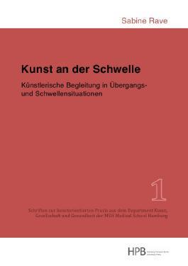 Schriften zur kunstorientierten Praxis aus dem Department Kunst,... / Kunst an der Schwelle