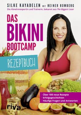 Das Bikini-Bootcamp – Rezeptbuch