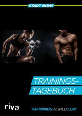 Trainingsworld Trainingstagebuch
