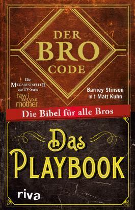 Der Bro Code – Das Playbook – Bundle