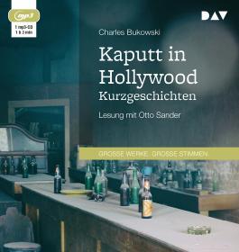 Kaputt in Hollywood. Kurzgeschichten
