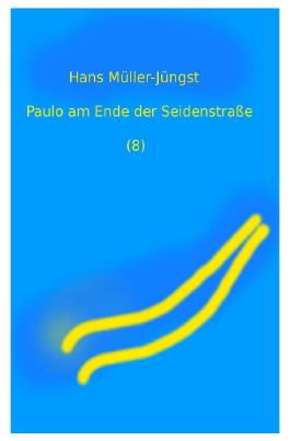Paulo / Paulo am Ende der Seidenstraße (8)