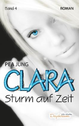 Clara - Sturm auf Zeit