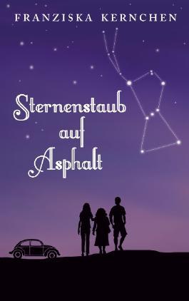 Sternenstaub auf Asphalt