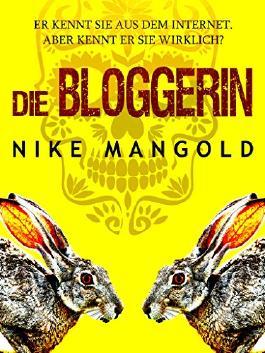 Die Bloggerin