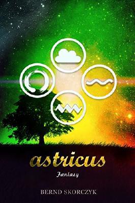 Astricus: High Fantasy Roman