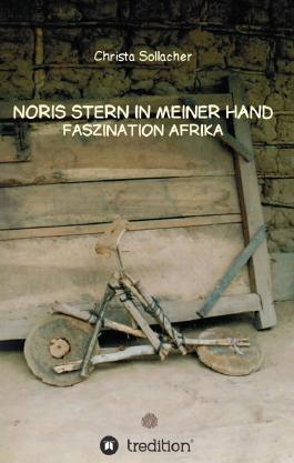 NORIS STERN IN MEINER HAND