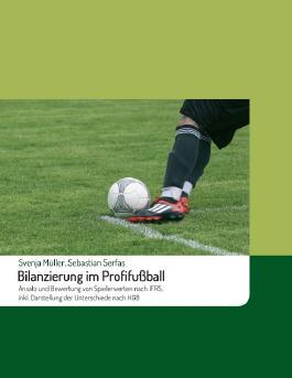 Bilanzierung im Profifußball