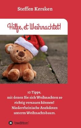 Hilfe, et Weihnachtet!