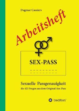 Arbeitsheft Sex-Pass
