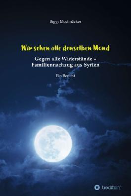 Wir sehen alle denselben Mond