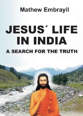 JESUS´ LIFE IN INDIA