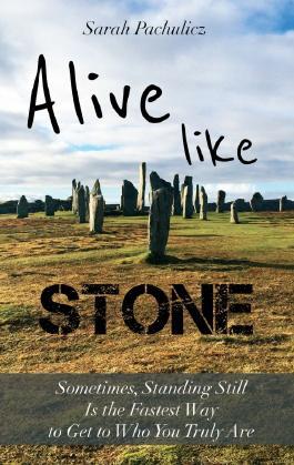 Alive Like Stone