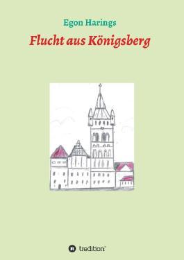 Flucht aus Königsberg