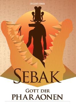 Sebak - Gott der Pharaonen