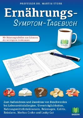 Ernährungs-Symptom-Tagebuch