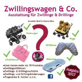 Zwillingswagen & Co.