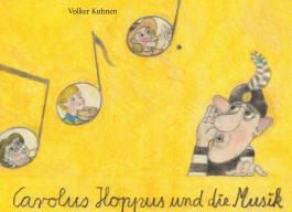 Carolus Hoppus und die Musik