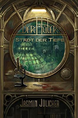 Stadt der Tiefe (Der Hüter)