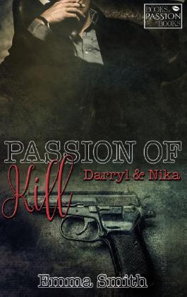 Passion of Kill
